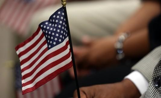 Bandera / Estados Unidos