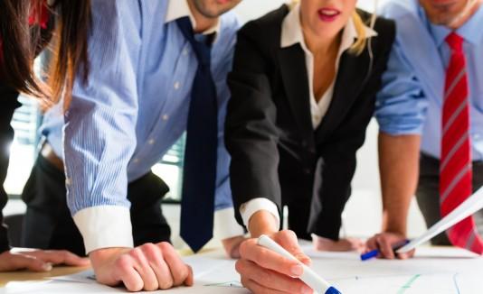 Negocio / Empresa / Empleos