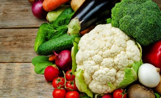 Knorr- vegetales