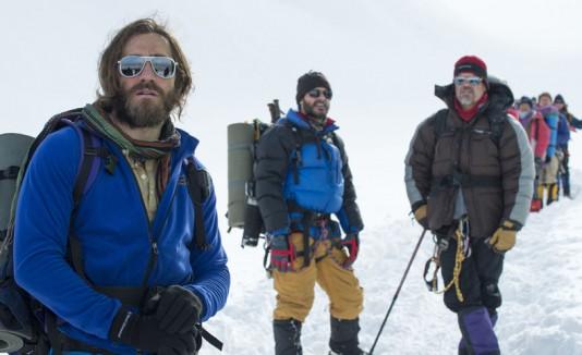 Everest / Película