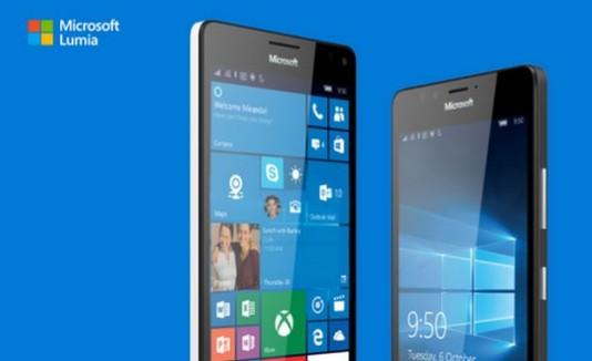 Microsoft / Lumia / Windows 10