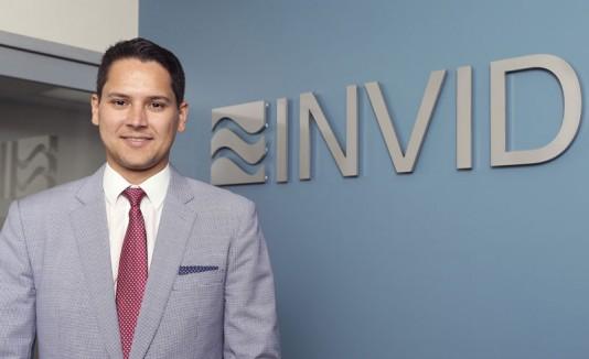 Alberto Lugo, fundador de INVID