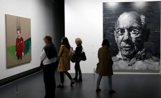 Museo de Picasso / París