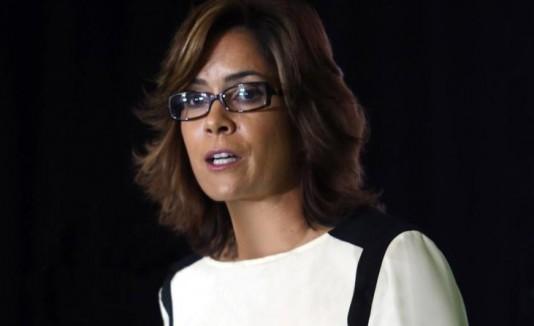 Principal oficial ejecutiva de GFR Media, María Eugenia Ferré Rangel.