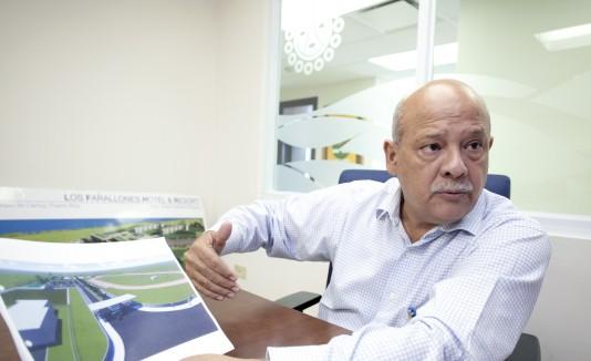 Edwin García Feliciano / Alcalde de Camuy