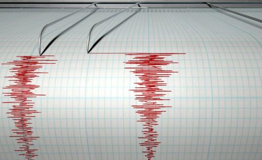 Medición de terremotos