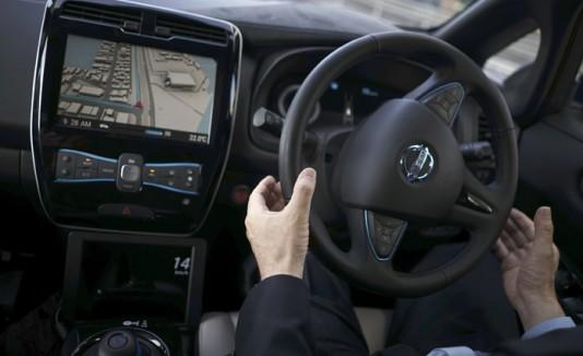 Nissan / Auto inteligente