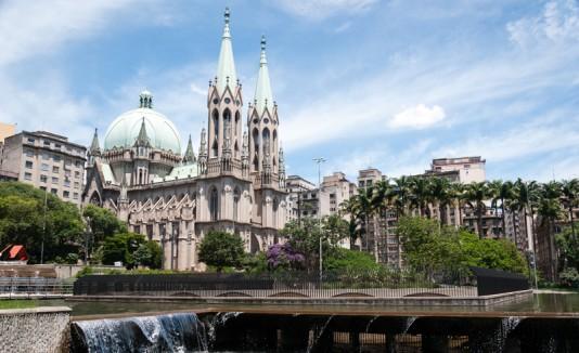 Catedral Metropolitana de São Paulo