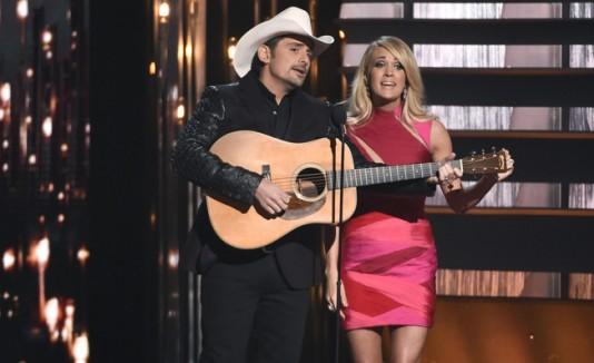CMA Music Awards 2015