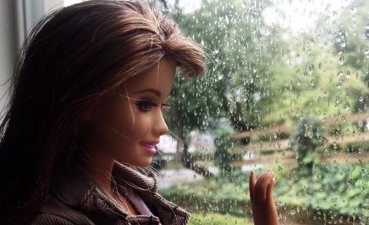 Socality Barbie o Barbie Hipster