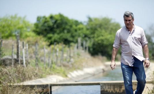 El alcalde de Isabela dijo que no es secreto que las personas utilizan los canales de riego de forma ilegal.