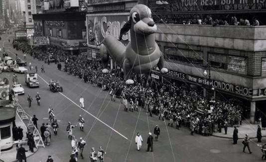 Prada de Macy's 1950
