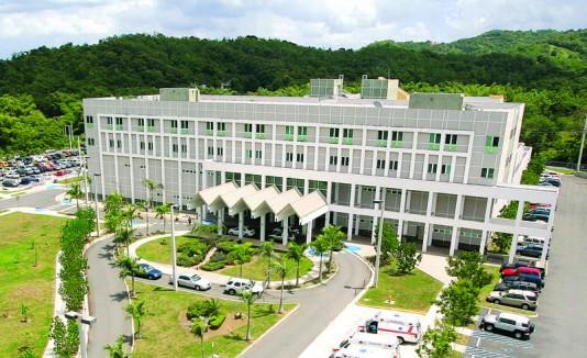 La nueva instalación ofrecerá servicios ambulatorios de terapia física, ocupacional y patología del habla.