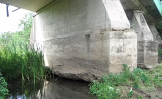 Puente en Salinas