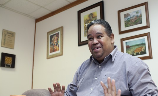 José Javier Oquendo Cruz
