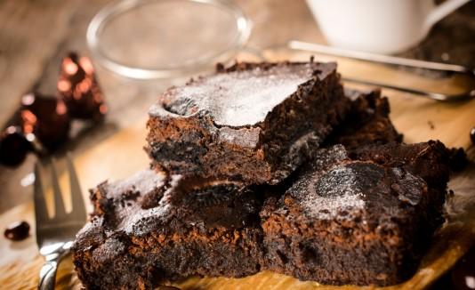 Cortés/ Brownie