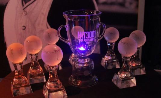 Trofeos Hit 3001