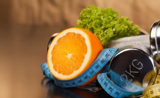 Saludable Healthy
