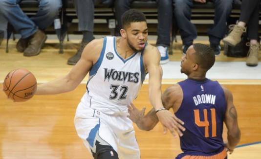 Ganan los Wolves
