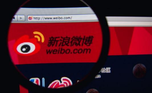 Sina Weibo