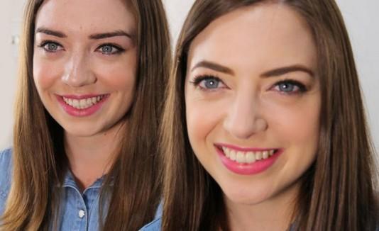 Doppelganger sisters