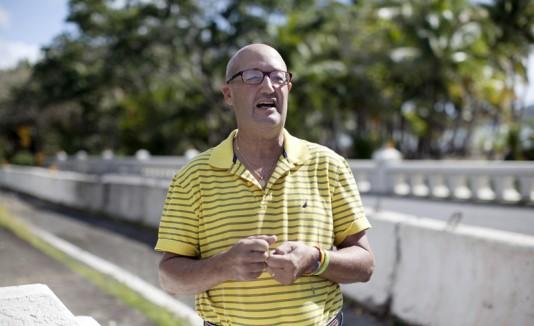 Carlos Iván Pérez