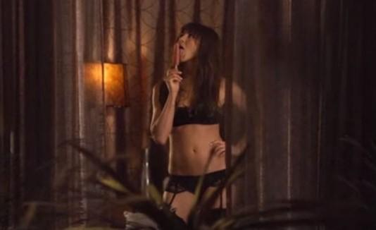 Aniston Sexy 5