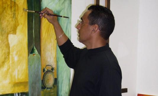Edwin Caquías