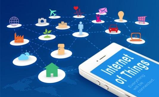Internet, Internet of Things, IoT