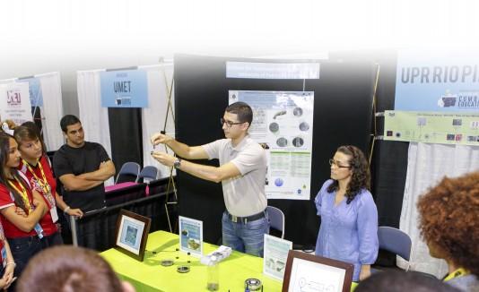 El congreso se llevará a cabo entre el 8 y el 10 de marzo en el Centro de Convenciones de Puerto Rico, en Miramar.