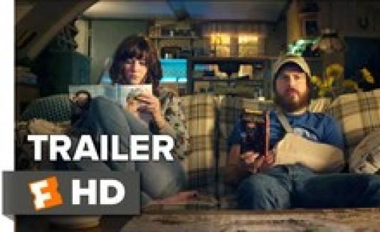 Trailer de 10 Cloverfield Lane