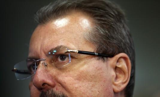Juan Zaragoza, secretario de Hacienda