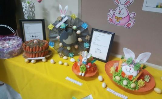 Pascua, Certamen, Adultos Mayores, DRD