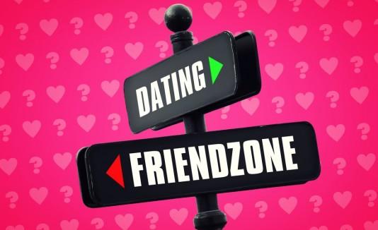Friendzone, amistad