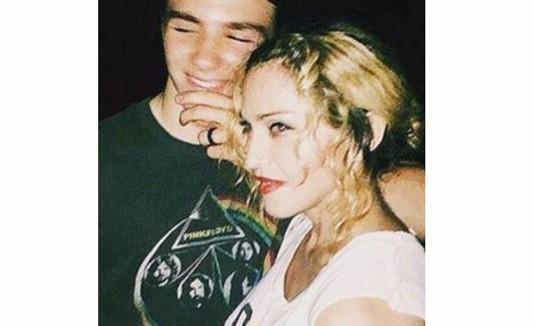 Madonna y Rocco