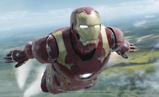 Iron Man no es tan egocéntrico como creían