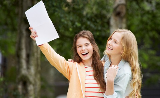 Universidad, Carta de aceptación