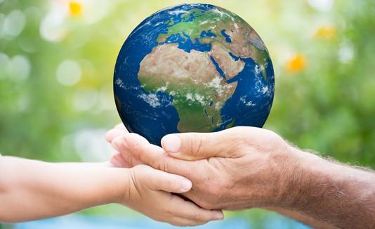 Planeta, Planeta Tierra, Día del Planeta