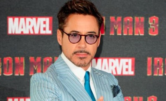Robert Downet Jr