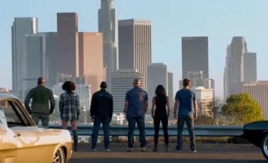 Comienza el rodaje de Fast and Furious 8