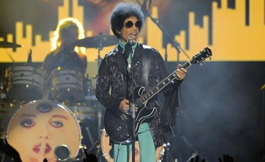 Prince rechazó participar en Los Simpsons