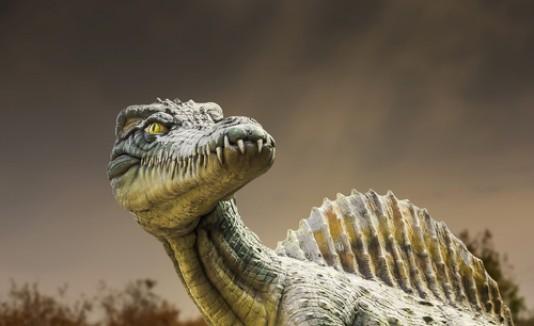 Los dinosaurios ya estaban desapareciendo antes del impacto del meteorito