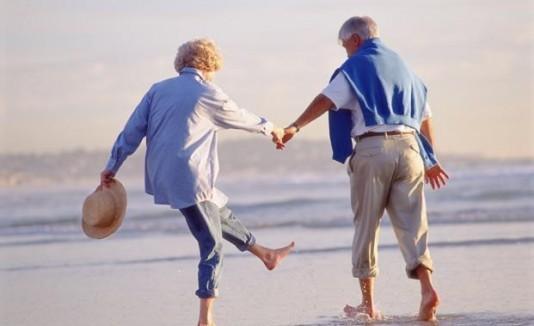 Descubre por qué a los ancianos les cuesta más adaptarse