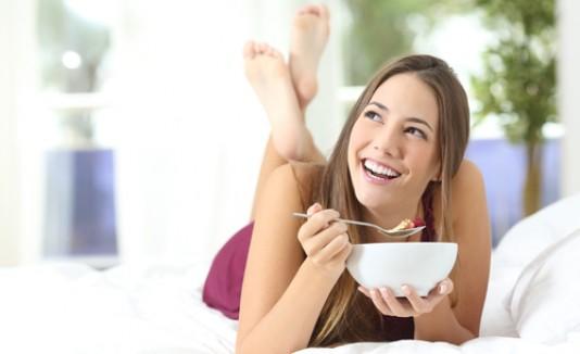 7 consejos para mejorar tus hábitos alimenticios