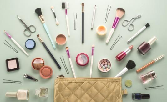 5 tips para organizar tus cosméticos