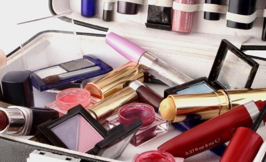 Bag de maquillaje