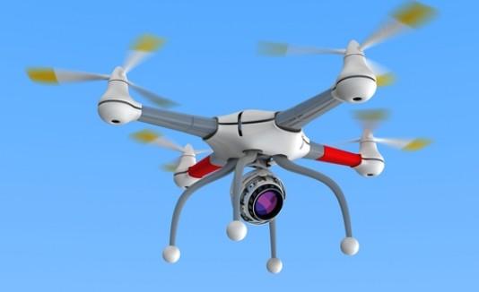 VÍDEO: Utilizan drones en investigación para ayudar a discapacitados