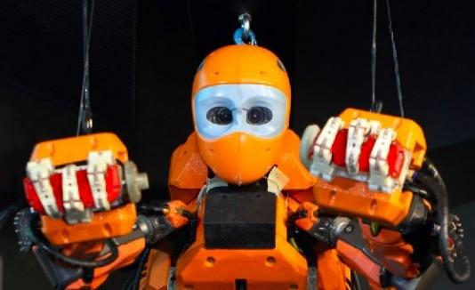VÍDEO: Muestran robot que ayudará a la arqueología submarina