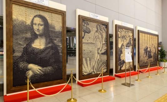 Aseguran que la Mona Lisa es intersexual