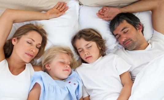 4 tips para que tener un bebé no afecte tu vida sexual